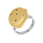 Кольцо Affetto