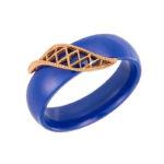 Кольцо Ceramic
