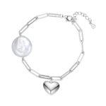 Браслет Baroque Pearl